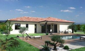Maison neuve 5pièces 112m² Pont-de-Larn