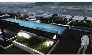 Appartement 2pièces 50m² Basse-Terre