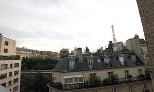Appartement 1pièce 11m² Paris 16e