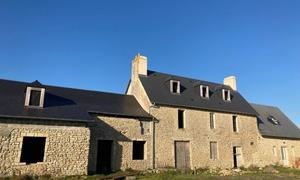 Maison 3pièces 80m² Bayeux