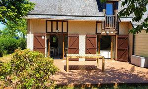 Maison 7pièces 92m² Villers-sur-Mer
