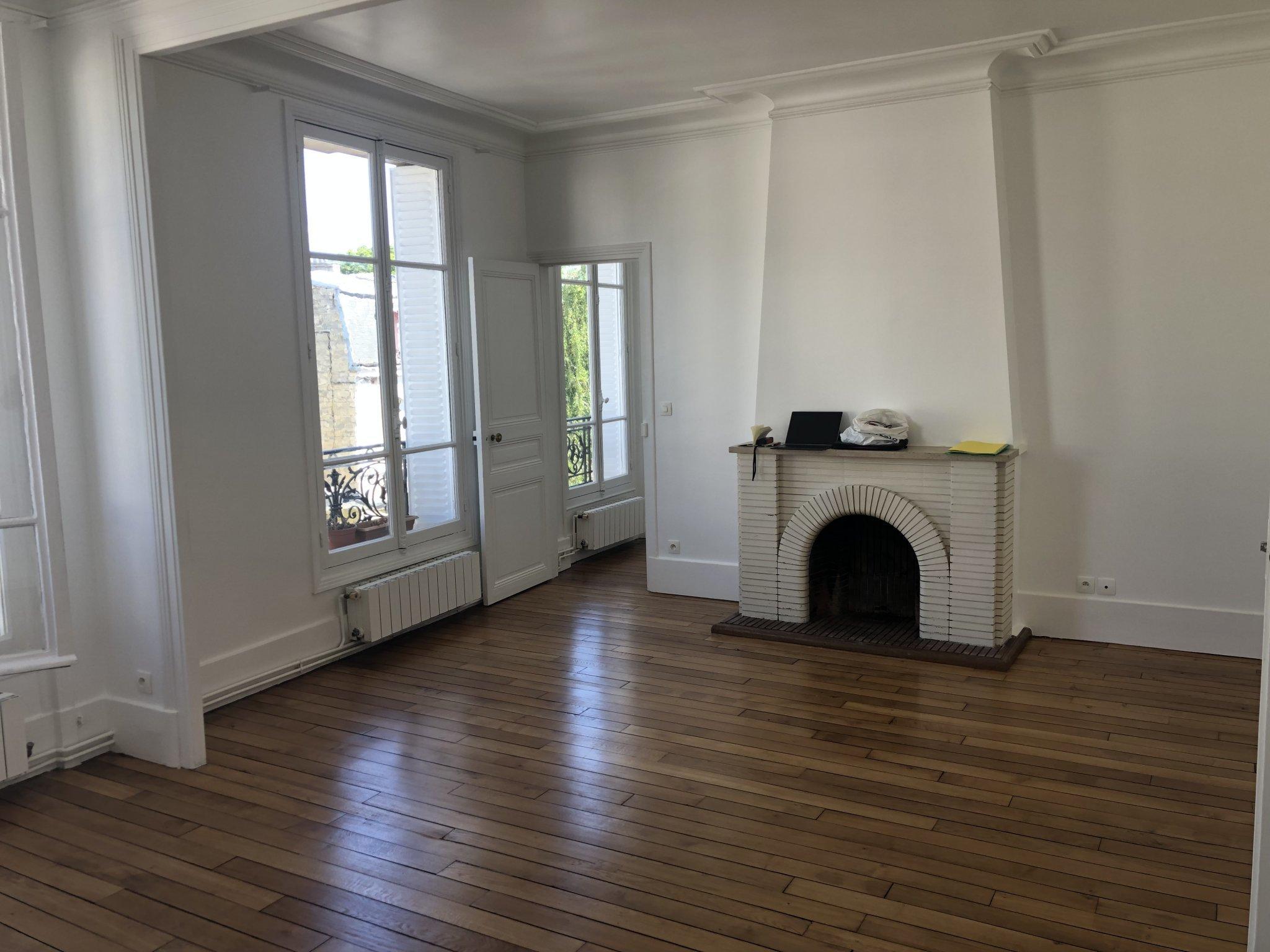Appartement a louer houilles - 4 pièce(s) - 73 m2 - Surfyn