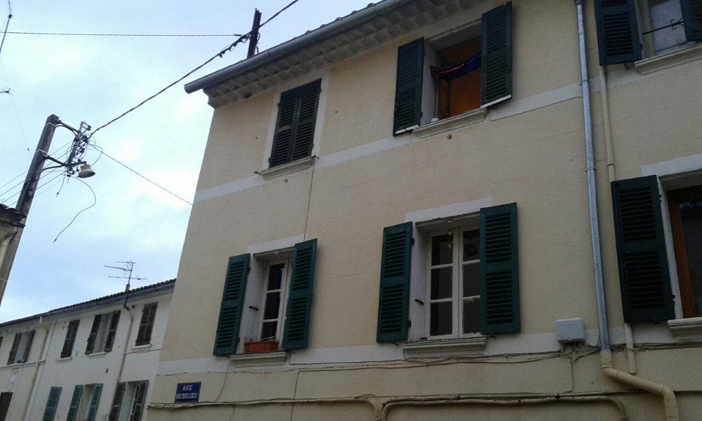Appartement 2pièces 30m² Toulon