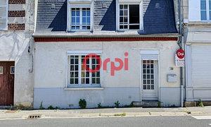 Maison 4pièces 90m² Tracy-le-Mont