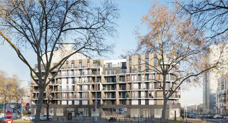 Appartement a louer nanterre - 4 pièce(s) - 87.62 m2 - Surfyn