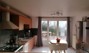 Maison 6pièces 160m² Luxeuil-les-Bains