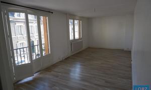 Appartement 3pièces 66m² Bourges