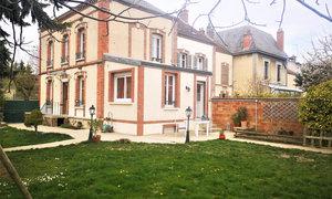 Maison 6pièces 150m² Romilly-sur-Seine