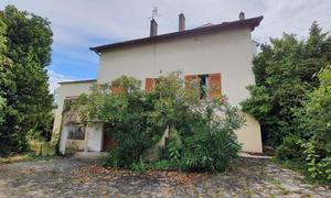 Maison 6pièces 143m² Bourg-lès-Valence