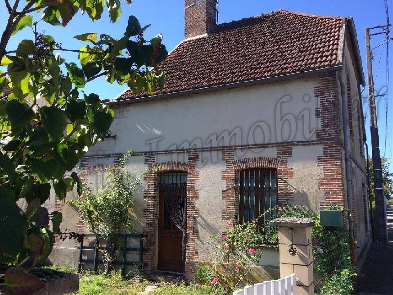 Maison 4pièces 82m² Méry-sur-Seine