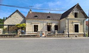 Maison 6pièces 128m² Soissons