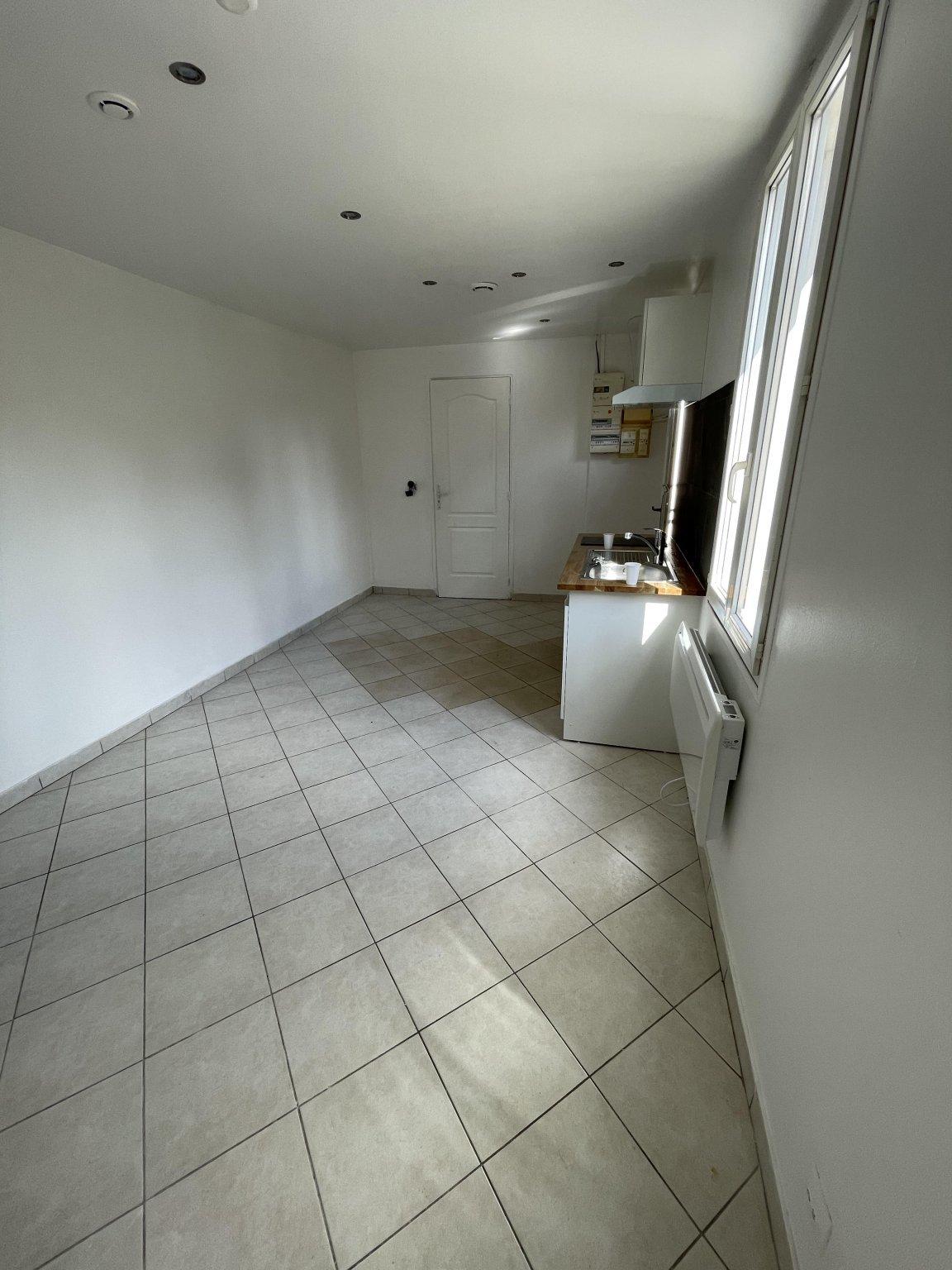 Maison a louer houilles - 1 pièce(s) - 25.5 m2 - Surfyn
