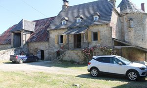 Maison 6pièces 240m² Cros-de-Montvert