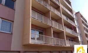 Appartement 2pièces 30m² Mulhouse