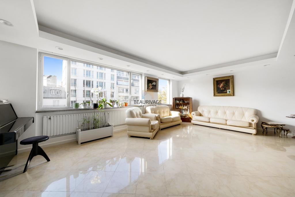 Appartement 5pièces 120m² Paris 17e