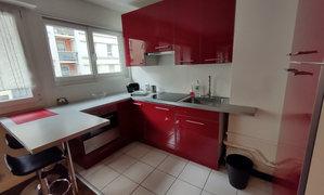 Appartement 1pièce 26m² Reims