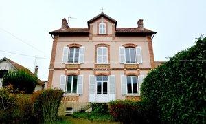 cd56c4ba667326 Acheter une maison à Moret-Loing-et-Orvanne