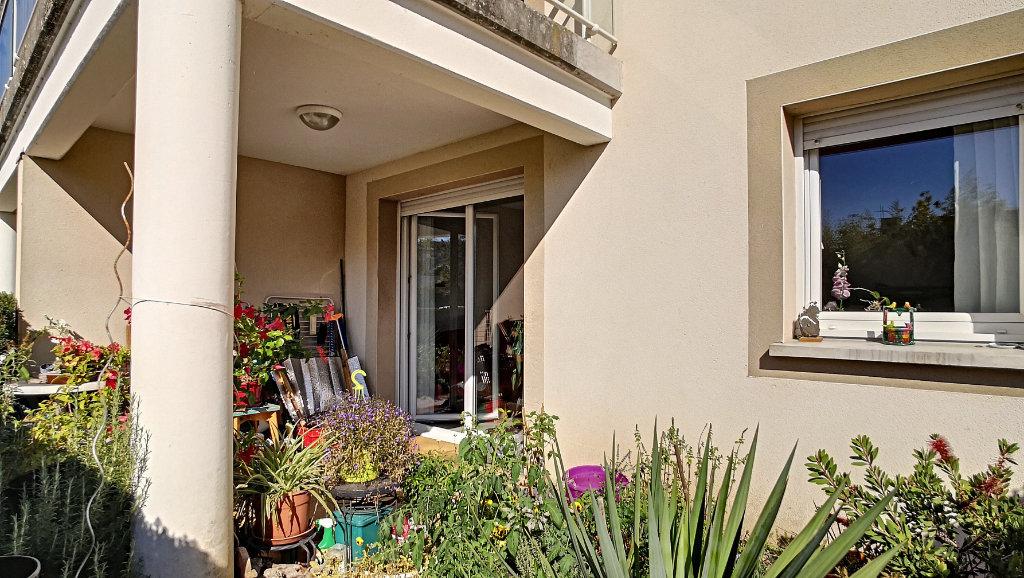 Appartement Montbéliard 3 pièces 64 m2