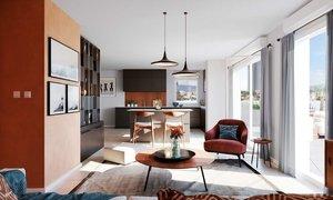 Appartement 2pièces 39m² Vénissieux