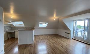 Appartement 2pièces 43m² Oloron-Sainte-Marie