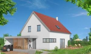 Maison neuve 5pièces 101m² Schweighouse-sur-Moder