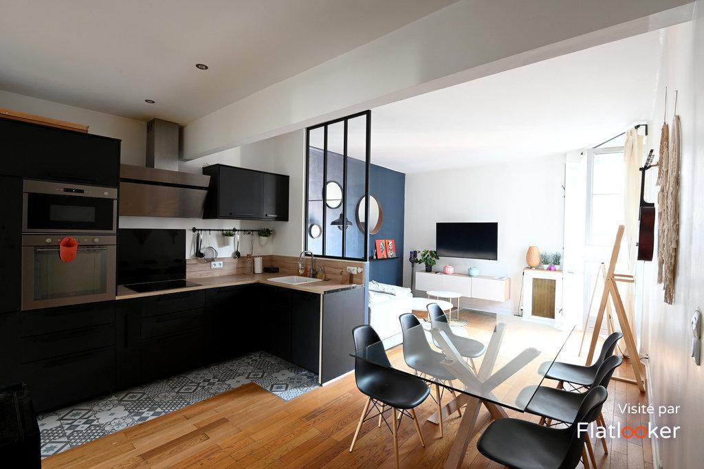 Appartement a louer boulogne-billancourt - 3 pièce(s) - 70 m2 - Surfyn