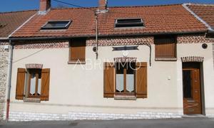 Maison 4pièces 111m² Saint-Amand-les-Eaux