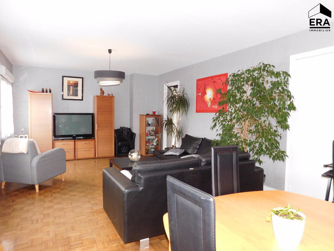 Appartement 4pièces 87m² Lorient