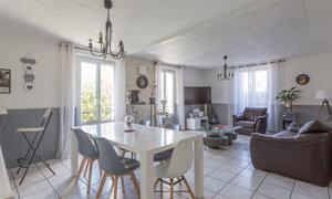 Maison 5pièces 131m² Saint-Germain-lès-Arpajon