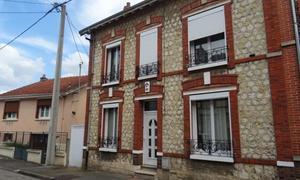 Maison 5pièces 98m² Romilly-sur-Seine