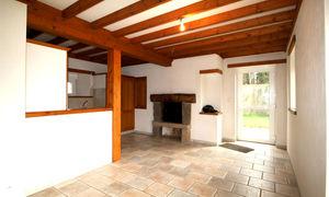 Maison 4pièces 123m² Breuville