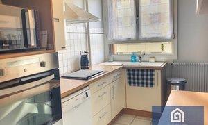 Appartement 3pièces 60m² Saint-André-les-Vergers