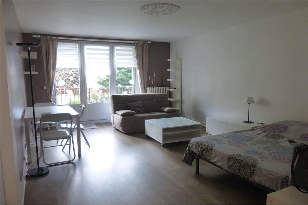 Appartement a louer nanterre - 1 pièce(s) - 38 m2 - Surfyn