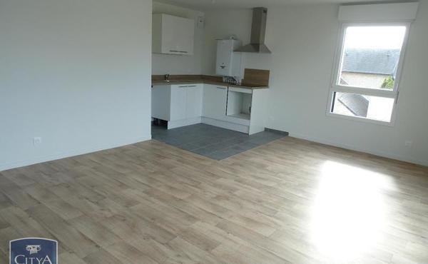 Location Appartement Caen 3 Chambres