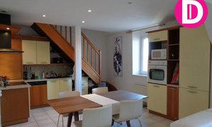 Appartement 3pièces 59m² Thionville