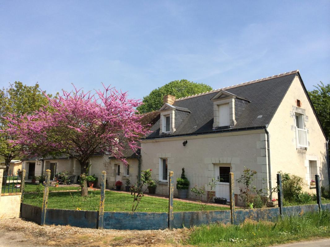 Maison 5pièces 160m² Azay-sur-Cher