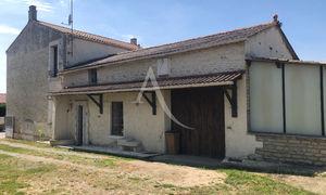 Maison 8pièces 180m² Vouillé-les-Marais