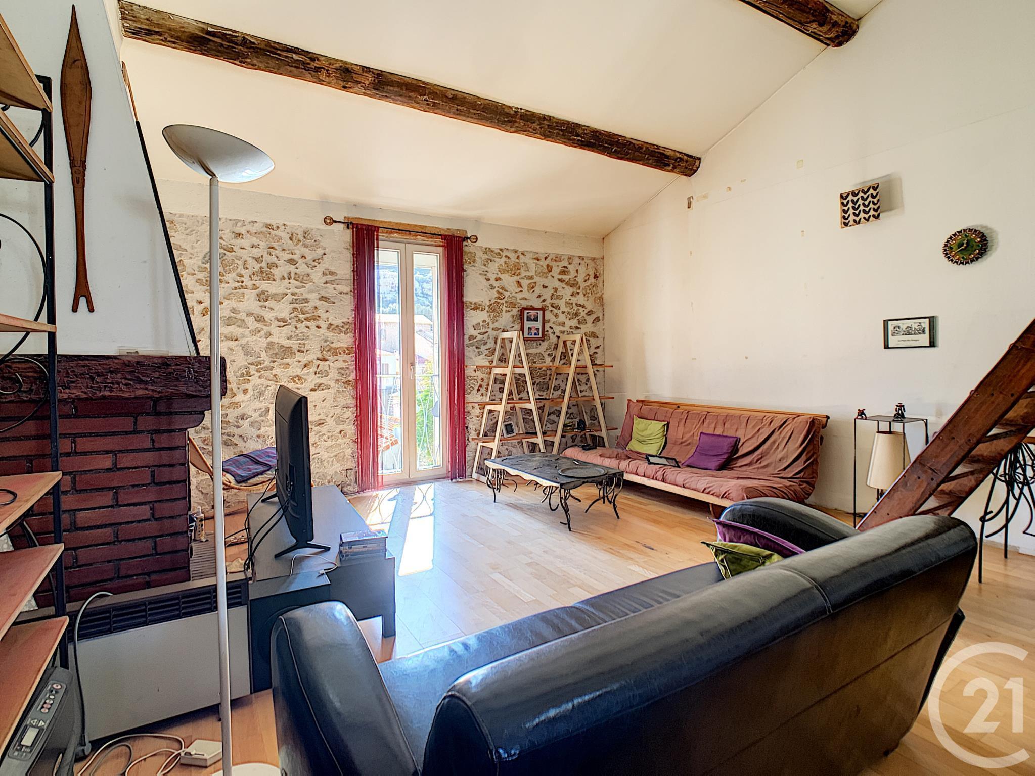 Maison 3pièces 95m² Marseille 8e