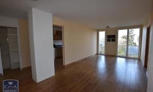 Appartement 4pièces Cholet
