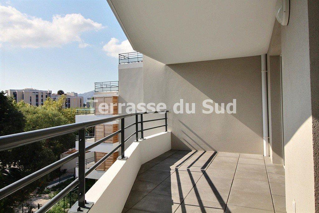 Appartement 3pièces 82m² à Marseille 9e