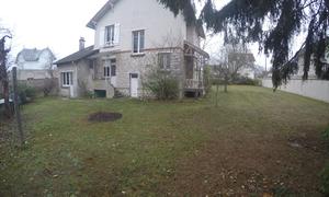 97caecd193cb08 Maison 6 pièces 116 m²Moret-Loing-et-Orvanne 77250