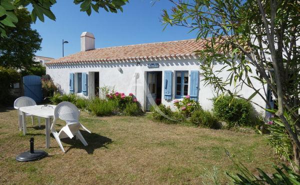 Maison A Vendre Noirmoutier En L Ile Vieil La Madeleine 85330 Achat Maison Bien Ici