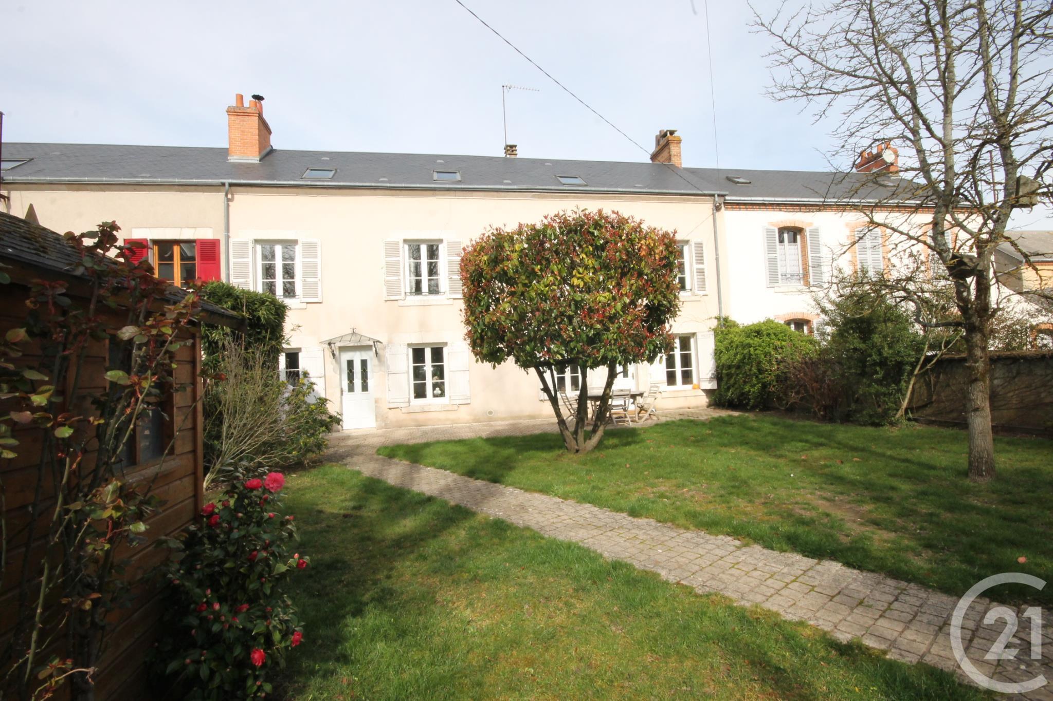 Maison 6pièces 185m² La Chapelle-Saint-Mesmin