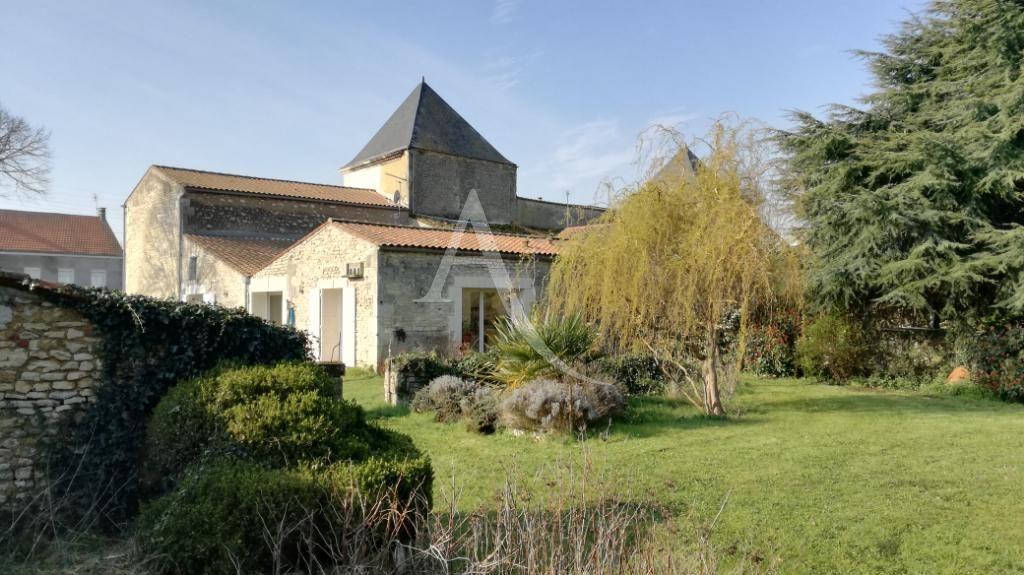 Maison 8pièces 206m² Tonnay-Charente