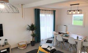 Maison 4pièces 90m² Plouarzel
