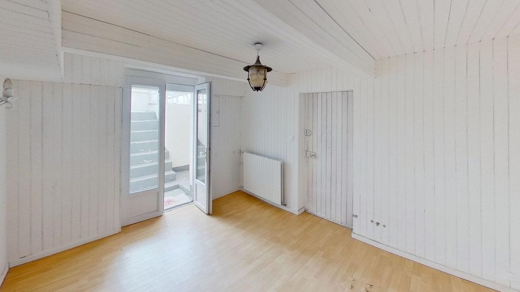 Maison a louer colombes - 4 pièce(s) - 75 m2 - Surfyn