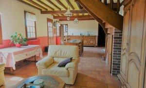 Maison 4pièces 120m² Saint-Pierre-en-Val