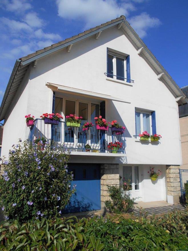 Maison 6pièces 110m² Sainte-Geneviève-des-Bois