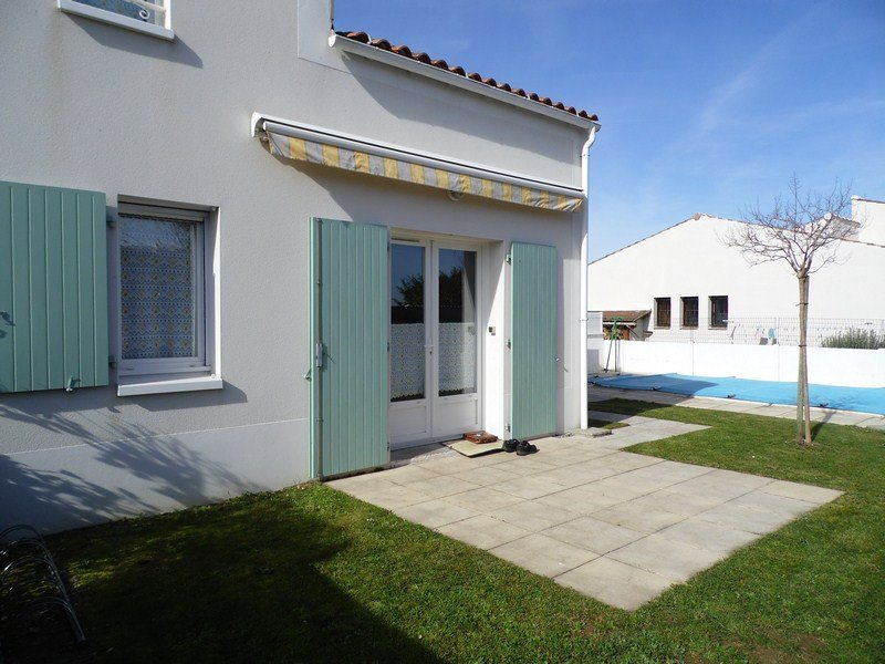 Maison 3pièces 52m² La Faute-sur-Mer