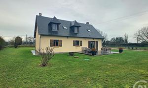 Maison 5pièces 144m² Fatouville-Grestain